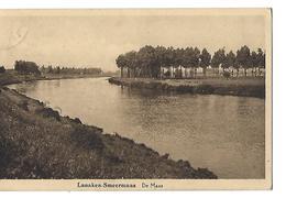 Lanaken - Smeermaas  De Maas - Lanaken