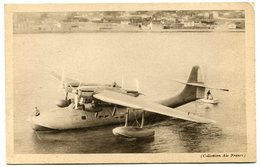 RC 8505 AIR FRANCE HYDRAVION LIORÉ ET OLIVIER 47 TRANSPORT ATLANTIQUE SUD - 1946-....: Modern Era