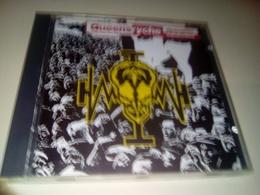 "QUEENSRYCHE ""Operation Mindcrime"" - Hard Rock & Metal"