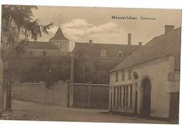 Munsterbilzen Kerkstraat - Bilzen
