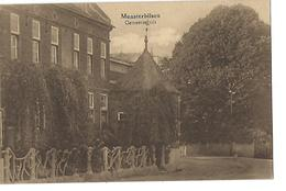Munsterbilzen Gemeentehuis - Bilzen