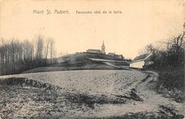 KAIN - Mont Saint Aubert - Panorama Côté De La Follie - Tournai