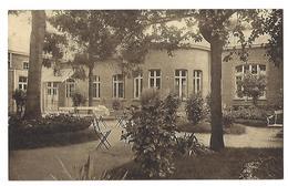 Munsterbilzen Institut St Joseph - Een Tuin - Bilzen