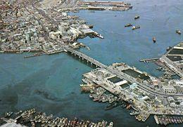 1 AK Südkorea * Die Brücke Yeongdo Erbaut 1934 - Die Erste Brücke Koreas, Die Land Und Insel Verbindet (Insel Yeongdo) - Korea, South