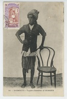 AFRIQUE - DJIBOUTI - Types D'Arabes D' YERNER - Djibouti