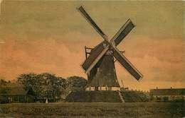 PAYS BAS  HEILMOND  Moulin - Pays-Bas