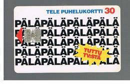 FINLANDIA (FINLAND) -  1994 PALAPALA                                      - USED - RIF. 10808 - Finlandia