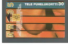 FINLANDIA (FINLAND) -  1995  ARS '95                                   - USED - RIF. 10808 - Finland