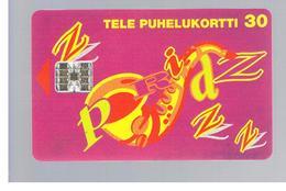 FINLANDIA (FINLAND) -  1995  PORI JAZZ '95         - USED - RIF. 10809 - Finlandia