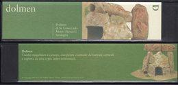 Mores (SS) - Dolmen Di Sa Coveccada - - Lesezeichen