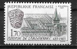 Année 1985 _ N° 2349**+2350**+2351**+2352**+2354**+2361**+2362**+2363**+2364**+2365**+2366**+2367** - France