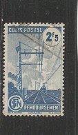 Colis Postaux  N°  :  218B   ( Cat. 1 - 9 )   18-04-18 - Colis Postaux