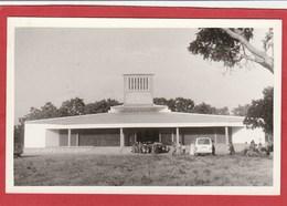 Togo - Photo - Tchamba - Eglise Saint Antoine De Padoue - Togo