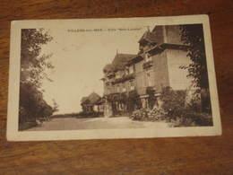 """VILLERS SUR MER - Villa """"Bois Lurette"""" - Villers Sur Mer"""