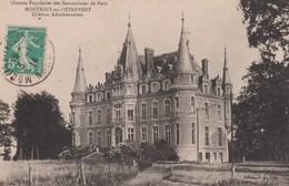 MONTIGNY EN OSTREVENT - Francia