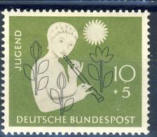 RFT-BRD 1956 UN Serie N. 112 MNH Postfrisch Cat. € 9 - Ungebraucht