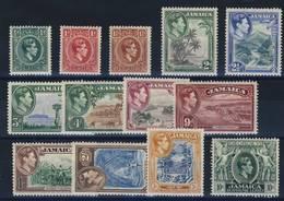 JAMAIQUE    N°  123  /  135 - Jamaica (1962-...)