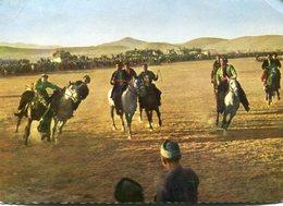 Afghanistan Buskaschi 1970 - Afghanistan