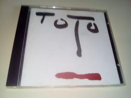 """TOTO """"Turn Back"""" - Hard Rock & Metal"""