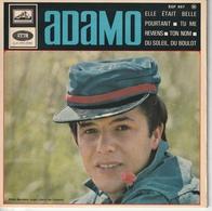 Adamo Elle était Belle Pourtant - Special Formats
