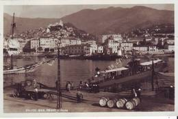 CPSM - SAN REMO - Porto - San Remo