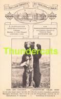 CPA LE PAVILLON CANADIEN EXPOSITION INTERNATIONALE ANVERS 1930 OURS GRIS CANADIEN CANADA BEAR - Expositions