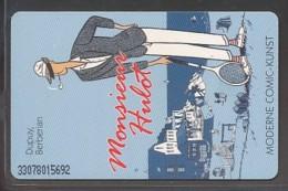 GERMANY Telefonkarte O 958  93 Mr Hulot Tennis -  Aufl 2000  -siehe Scan - Deutschland