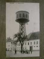 Cpa Vilvorde Vilvoorde - Le Château D'eau - No 2192 - Vilvoorde
