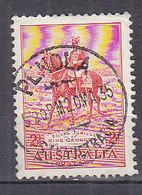 PGL - AUSTRALIE Yv N°102 - Oblitérés
