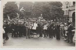 """38 ( Vienne """" L Fete De La Commune Libre """"  ) - Vienne"""