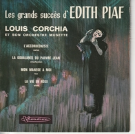 L Corchia Les Grands Succès D'E Piaf - Special Formats
