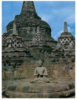 (225) Indonesia - Borobudur - Indonesia