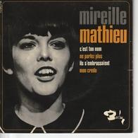 M Mathieu C'est Ton Nom - Special Formats