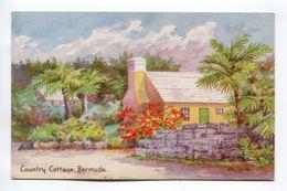 Country Cottage Bermuda - Bermuda