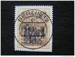 Berlin  813  O - [5] Berlin
