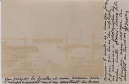 Argentine  Rosario ( Vue Sur Le Port )carte Photo - Argentina