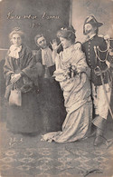 Faites Entrer L'année 1903 - Henri Manuel Paris - Nouvel An