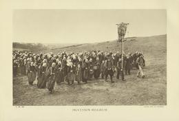 BRETAGNE - Procession Religieuse - Cliché Lévy Et Neurdein - Collections