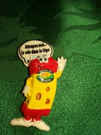 Magnet Fromage Meule D Or - Advertising