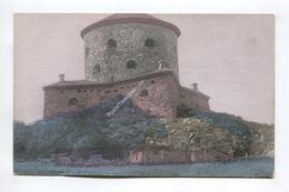 Lejon Castle Gotenburg Sweden - Sweden