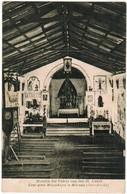 Missiën Der Paters Van Den H Geest, Arme Missiekapel Mhonda, Oost Afrika (pk44285) - Cartes Postales