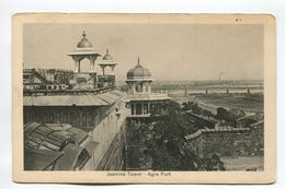 Jasmine Tower - Agra Fort - India