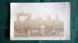 Train - Locomotive - Trains
