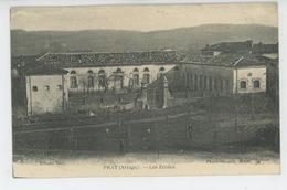 PRAT BONREPAUX - Les Ecoles - France