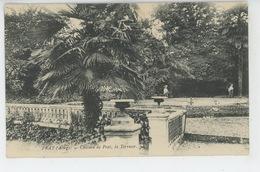 PRAT BONREPAUX - La Terrasse Du Château - France