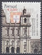PORTUGAL 2005 Nº 2903 USADO - 1910-... République