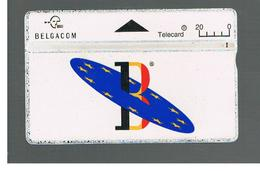 BELGIO (BELGIUM) -  1993 PRESIDENCY EUROPEAN UNION            - USED - RIF. 10826 - Belgium