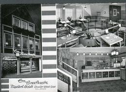 Allemagne, Em Breefkaste, Dusseldorf Altstadt - Duesseldorf