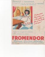 Buvars Farine FROMENDOR N° 9 - Food
