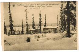 Les Missionnaires Oblats De Marie Immacullée Chez Les Esquimaux Du Nord Ouest Canadien (pk44287) - Unclassified